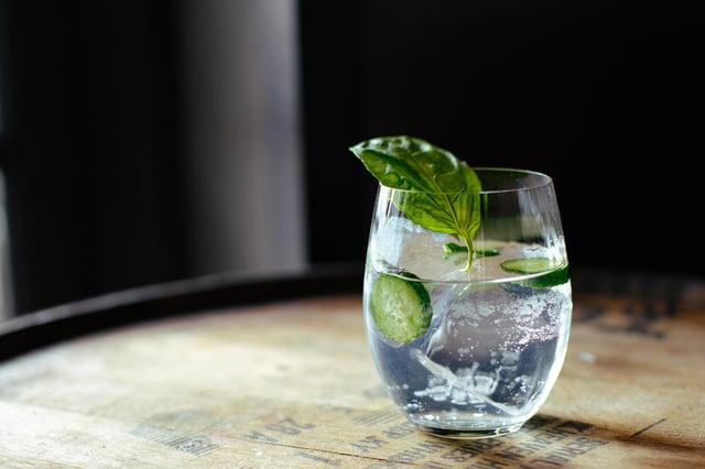 What Gin do Sheffielders prefer?