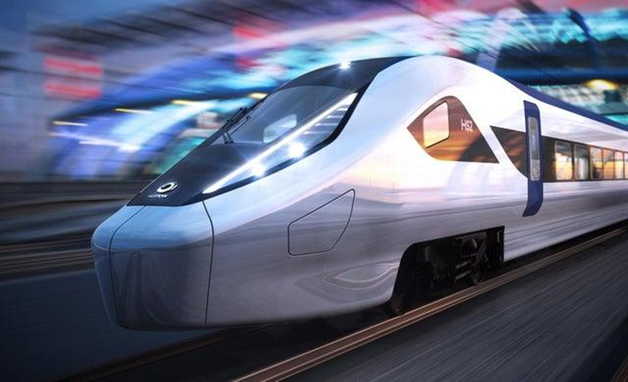 Northern and Midlands leaders call to take control of eastern leg of HS2