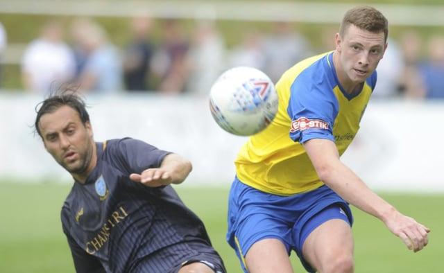 A Sheffield Wednesday XI will take on Stocksbridge Park Steels in a preseason friendly.