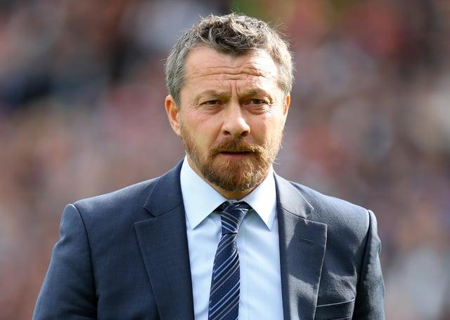 Slavisa Jokanovic is Sheffield United's new manager: Catherine Ivill/Getty Images