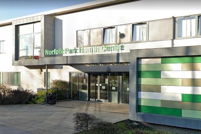 Norfolk Park Medical Centre
