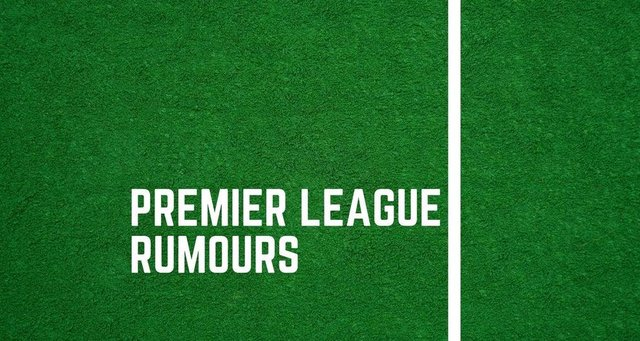All the latest top flight rumours.