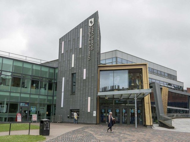University of Sheffield Students Union