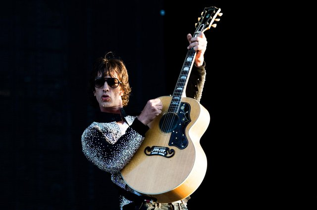 Richard Ashcroft has said he will not be appearing at this year's Tramlines festival in Sheffield