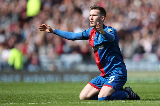 Sheffield Wednesday have been linked with a move for Jamie McCart.