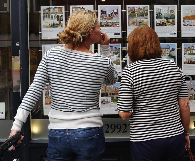 Reduced asking prices add to the savings offered by the stamp duty holiday and the new mortgage guarantee scheme. Picture: Getty Images.