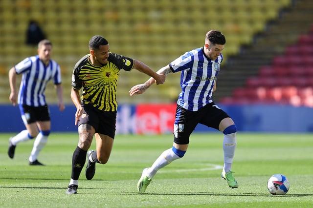 Watford v Sheffield Wednesday
