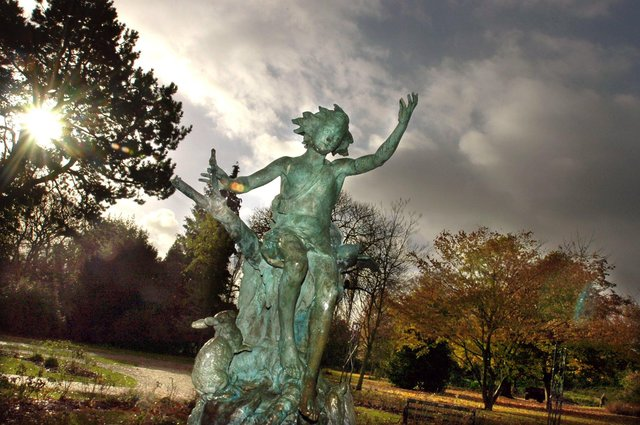 Situated off Ecclesall Road, the botanical gardens has 5,000 species of plants in 19 acres of land and an iconic statue of Peter Pan.