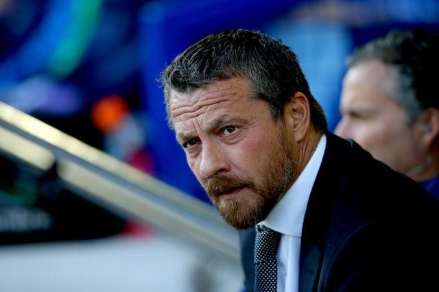 Slavisa Jokanovic has taken charge of Sheffield United: Alex Livesey/Getty Images