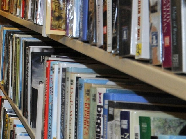 A range of safety measures will be in place when libraries in Sheffield begin to reopen from next week