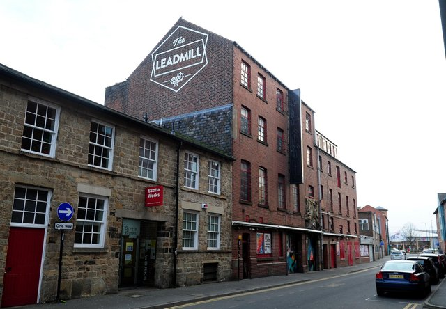 The iconic Leadmill in Sheffield was one of many entertainment and cultural venues to struggle financially during the pandemic