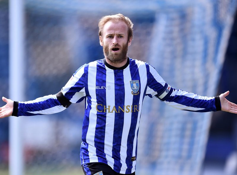 Doubt has been cast over Barry Bannan's future following his comments in a recent interview.