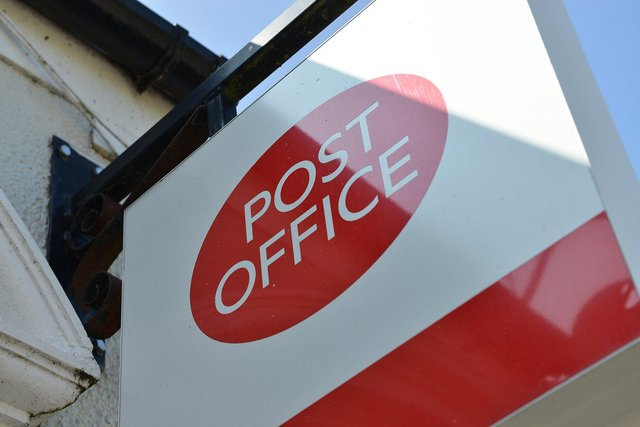 Fir Vale post office is on the move in October