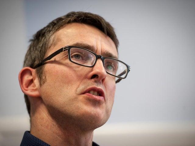 Director of Public Health in Sheffield, Greg Fell.