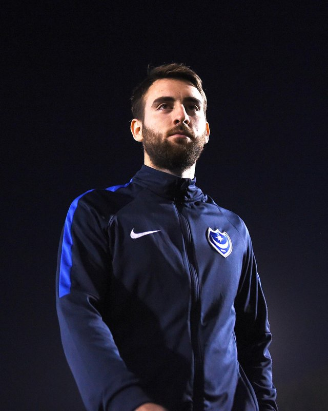 Ben Close is expected to join Doncaster Rovers from Portsmouth