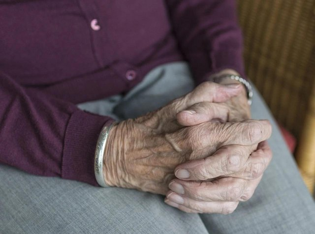 Age UK Sheffield are warning of a new scam relating to coronavirus