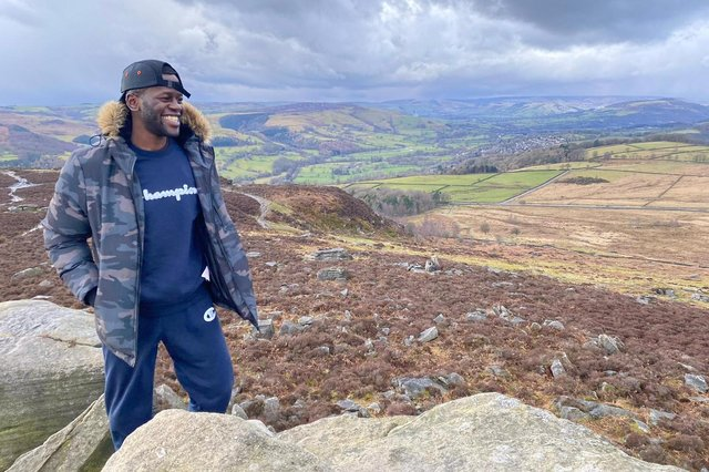 Former Sheffield Wednesday starlet Cecil Nyoni is on the road to recovery having led a remarkable life.