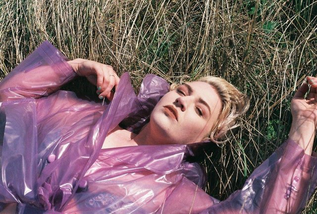 Sheffield's Self Esteem (Rebecca Lucy Taylor)