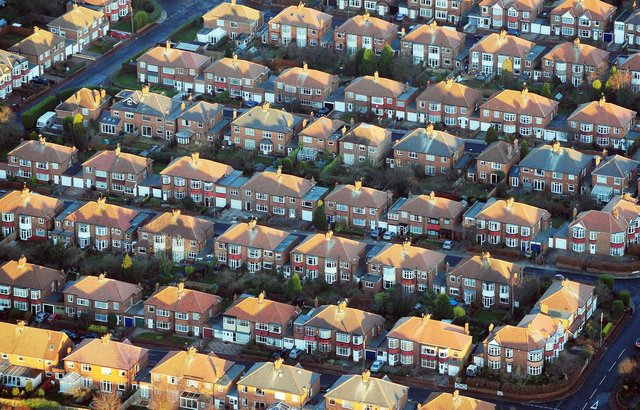 Homeowners could earn a tidy sum from being a landlord.
