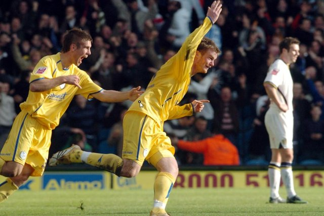 Former Sheffield Wednesday man Chris Brunt has looked back on his Owls career.