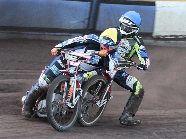 The new season at Owlerton is set to begin on May 20.