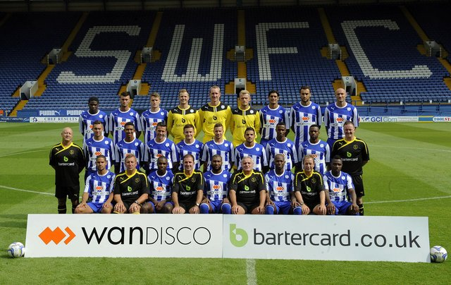 Reda Johnson and Jacques Maghoma were part of the 2013/14 Sheffield Wednesday team together.