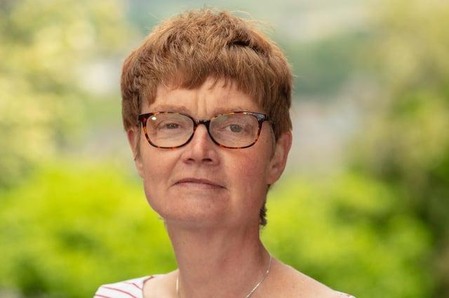 Sam Keighley Chair of Key Fund