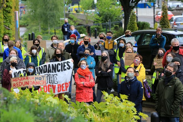 University of Sheffield's Department of Archaeology faces imminent closure despite protest