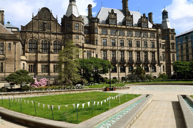 Here are some of the most common things people say in Sheffield, according to our readers.