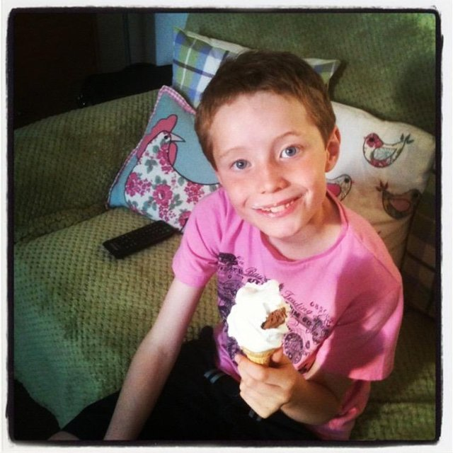 Noah Lomax would have turned 18 this Saturday, July 17