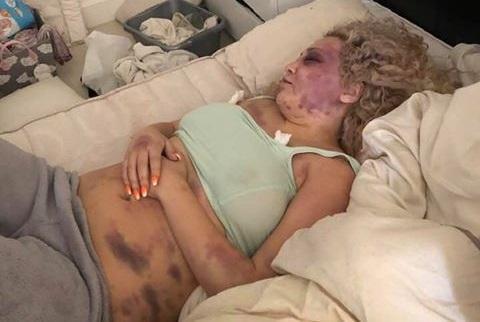 Britney Bashforth