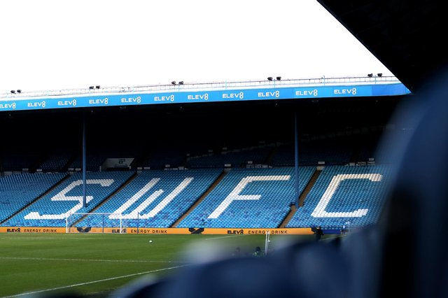 Sheffield Wednesday are in the market for new players. (Photo by George Wood/Getty Images)