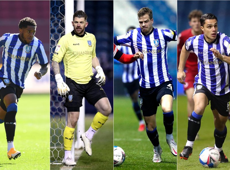Sheffield Wednesday have shifted 10 names on ahead of next season. But how have we rated their contribution? Taking into account transfer fees and so on, let's take a look..