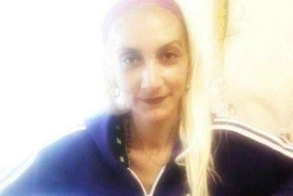 Alena Grlakova is one of two women alleged to have been murdered by Gary Allen