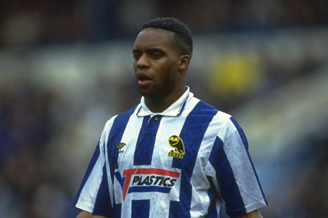 Former Sheffield Wednesday attacker, Dalian Atkinson, was tragically tasered and killed in 2016.