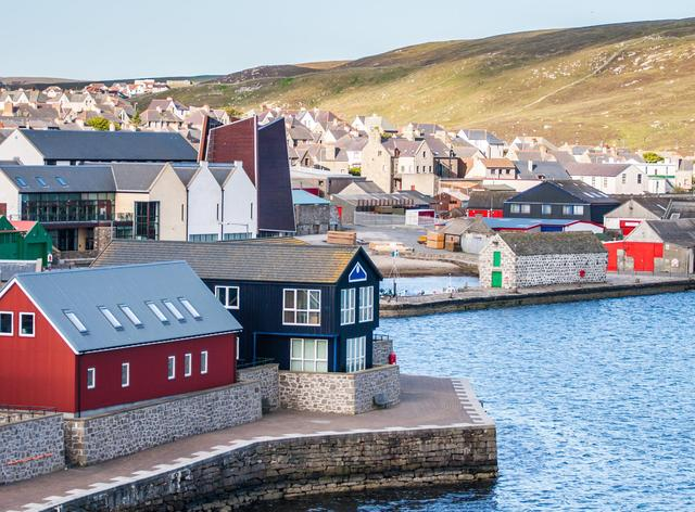 TV drama Shetland hiring production crew to spend six weeks working on the idyllic island, here's how you can get involved