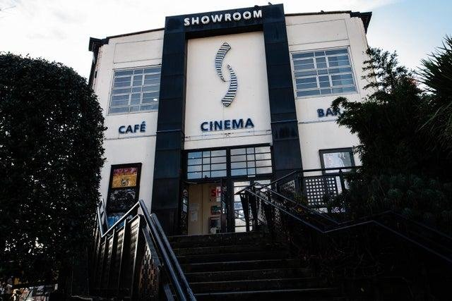 Sheffield's Showroom cinema has received a funding boost