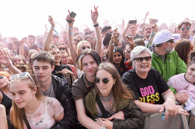 The organisers of Sheffield's Tramlines festival have issued an update about Covid safety, including so-called vaccine passports