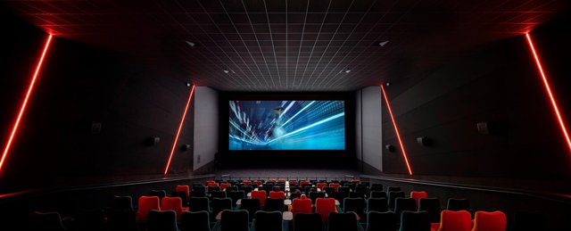 The Light Sheffield screen