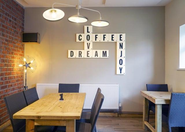 Hidden Gem Cafe. Picture Scott Merrylees