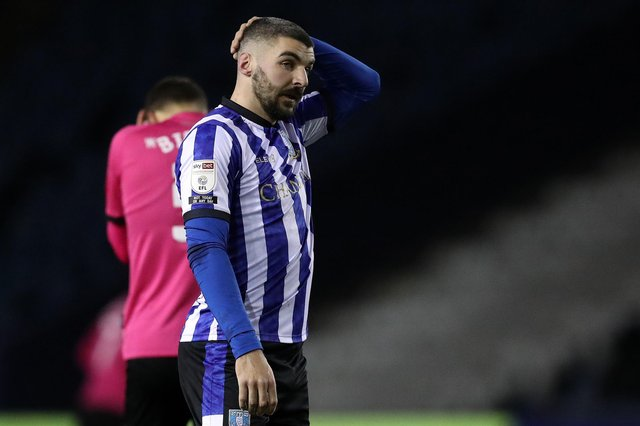 Callum Paterson is a shock omission from Scotland's latest squad.