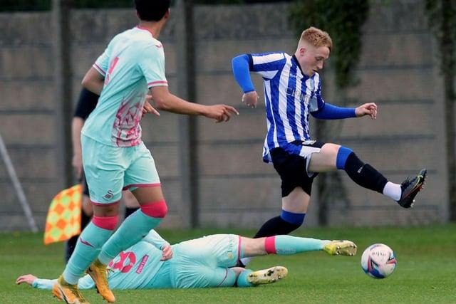 Declan Thompson's Sheffield Wednesday journey will continue.