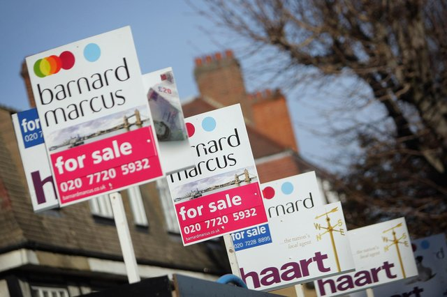 A new study by a financial site has revealedthe most important factors people look for when buying a house in Sheffield. (Photo by Dan Kitwood/Getty Images)