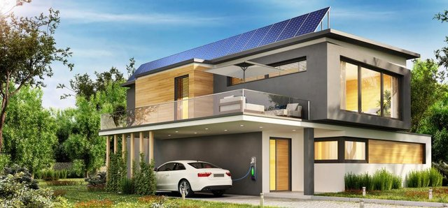 Solar energy is abundant and photovoltaic panels and arrays have become increasingly cost-effective.