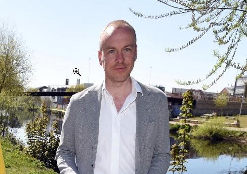 Chris Thompson, managing director of Citu.