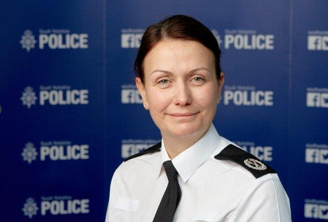 Lauren Poultney is set to be appointed South Yorkshire Police's new chief constable, subject to final approval by the South Yorkshire Police and Crime Panel