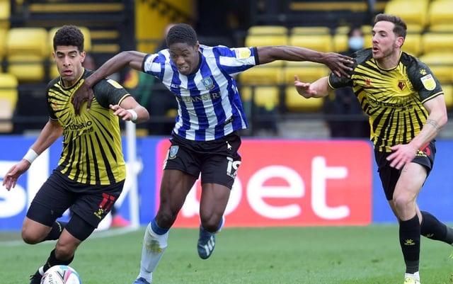 Sheffield Wednesday defender Osaze Urhoghide is wanted by Celtic in Scotland.