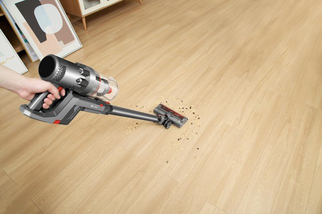 The Proscenic P11 is cordless and easy to use. Image: Proscenic