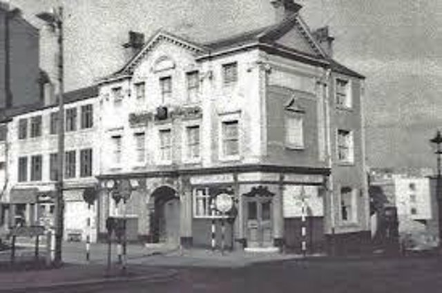 The Adelphi Hotel was a pub in central Sheffield on the corner of Arundel Street and Sycamore Street, where the Crucible Theatre now stands. It is there that the Sheffield Wednesday Cricket Club was founded on Wednesday 4 September 1867 as well as the Yorkshire Cricket Club on 8 January 1863.