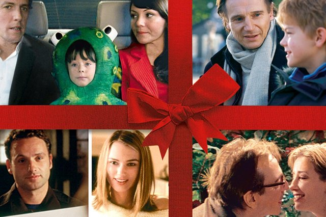 Love Actually in Concert takes place at Sheffield City Hall in December